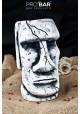 Papu Terracotta Tiki Mug
