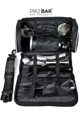 Bartender Bag with Kit
