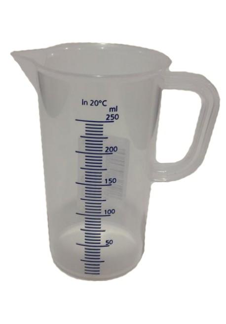 Measuring Cup 250 Ml Pro Bar