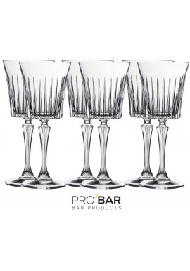 Timeless 23cl  (6 pcs) Goblet Glass