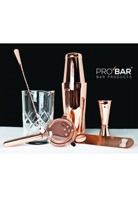 Easy Barman Kit Lumian Copper