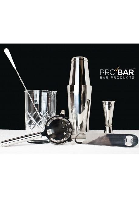 Barman Easy Kit Lumian Silver