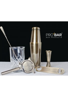 Barman Easy Kit Lumian Bronze