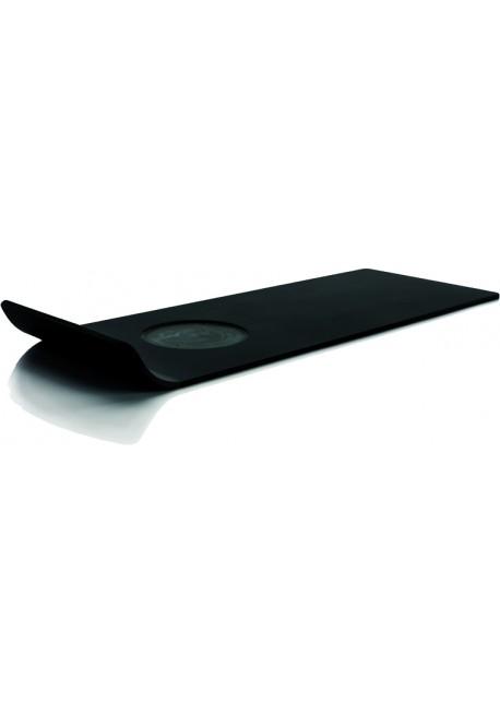 Tagliere Nero in Fibra di Cellulosa 33x23cm