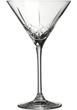 Martini Glass 21cl Ginza Tall Cuts