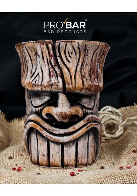 Trunk Tiki Mug Tiki Mugs Pro Bar