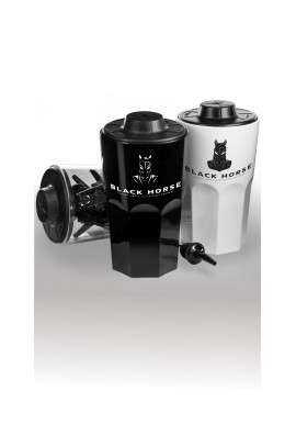 Black Horse Liquor Pourer Combo Set