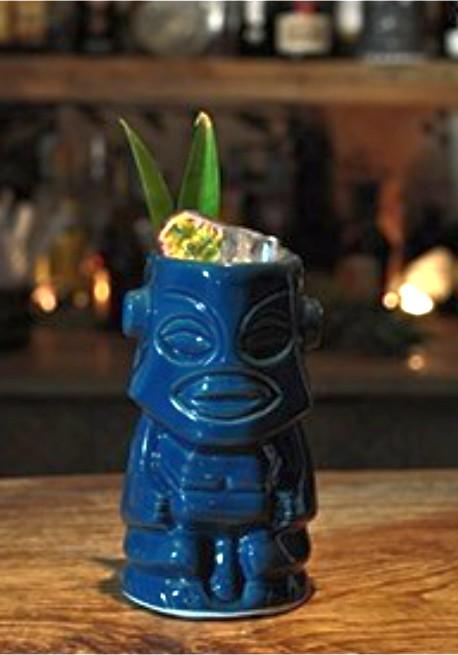Tangaroa Tiki Mug Tiki Mugs Pro Bar
