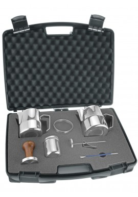 Barista Coffee Kit Roma