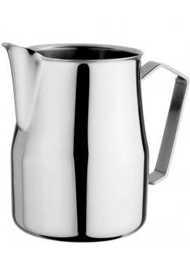 Stainless Steel Milk Frothing Jug Motta