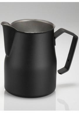 Black Milk Frothing Jug