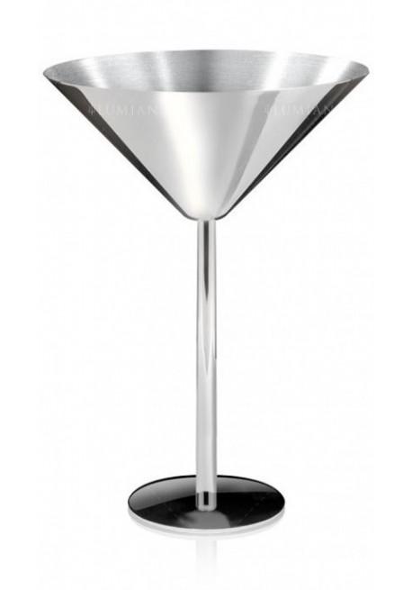 Copper Martini Glass Lumian