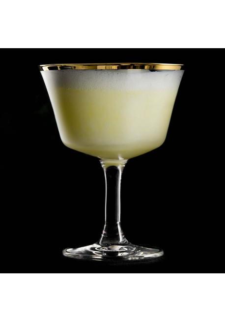 Retrò Fizz 1910 Cocktail Glass