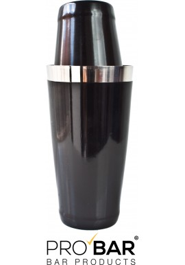 Boston Shaker Vinyl Combo Black