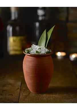 Pineapple Tiki Mug