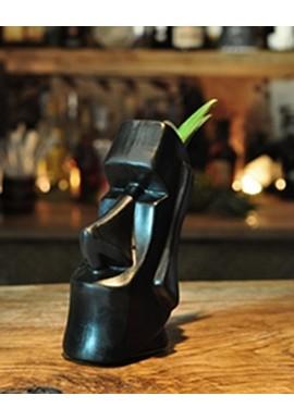 Bicchiere Tiki Mug Moai