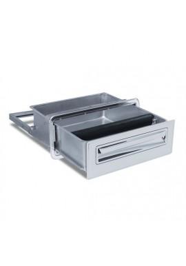 Stainless Steel Coffee Knockbox Drawer