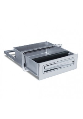 Stainless Steel Coffee Knockbox Drawer