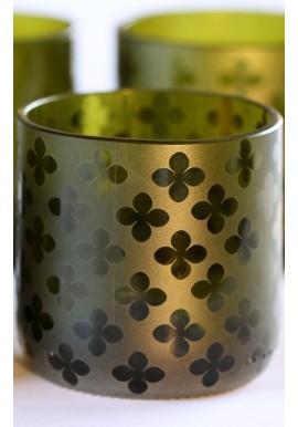 Luck 37cl Tumbler Glass