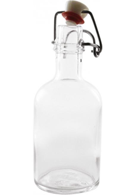 Home Made Hermetic Glass Bottle 100ml