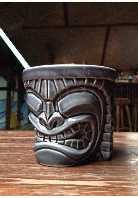 Tiki Mug Ku