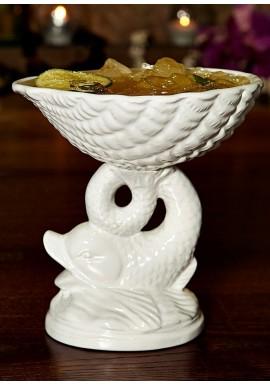 Fish Shell Bowl