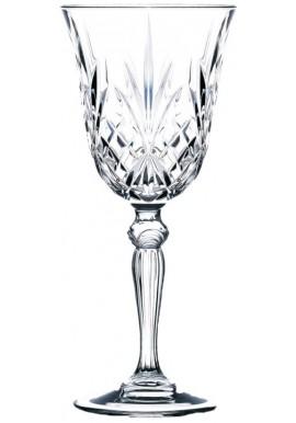Melodia Cobbler Glass 27cl