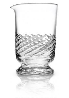 Mixing Glass Kashiwa Lumian
