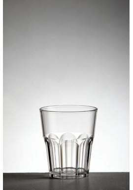 Polycarbonate Shot Glass