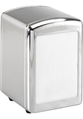 Stainless Steel Bar Napkin Holder