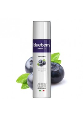 Blueberry Puree ODK Orsa Drink