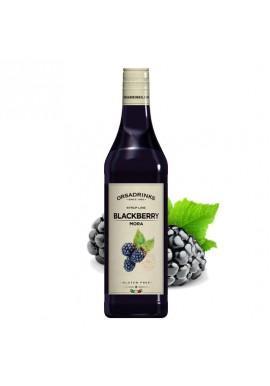 Blackberry Syrup ODK Orsa Drink