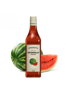 Watermelon Syrup ODK Orsa Drink