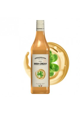 Irish Cream Syrup ODK Orsa Drink