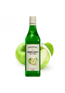 Green Apple Syrup ODK Orsa Drink