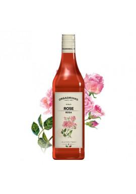 Rose Syrup ODK Orsa Drink
