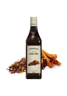 Chai Tea Syrup ODK Orsa Drink