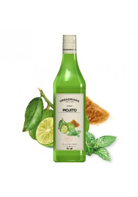 Mojito Syrup ODK Orsa Drink
