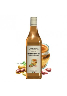 Peanut Butter Syrup ODK Orsa Drink