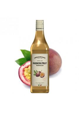 Passion Fruit Syrup ODK Orsa Drink