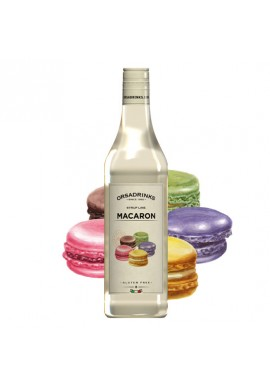 Macaron Syrup ODK Orsa Drink