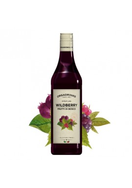Wildberry Syrup ODK Orsa Drink