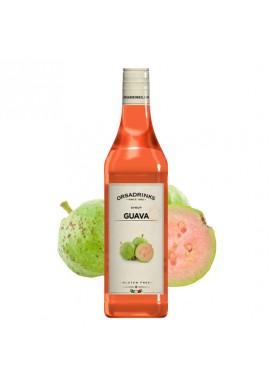 Sciroppo Guava ODK Orsa Drink
