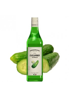 Cucumber Syrup ODK Orsa Drink
