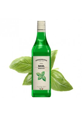 Basil Syrup ODK Orsa Drink