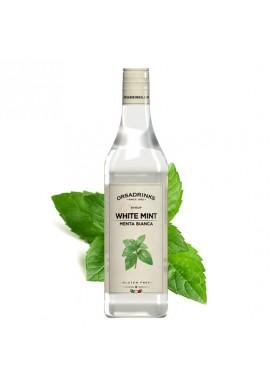 White Mint Syrup ODK Orsa Drink