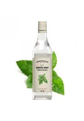 White Mint Syrup ODK Orsa Drink