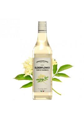 Elderflower Syrup ODK Orsa Drink