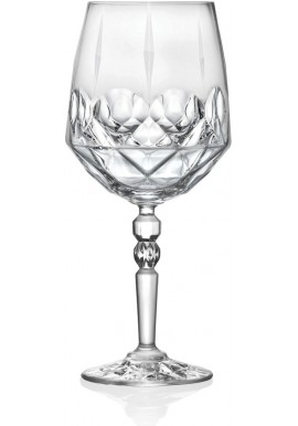 Gin Tonic Cobbler Glass 66cl (6 per package)