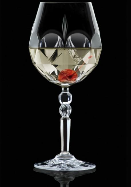Coppa Cocktail di Refine di Nude (6pz) | Vinoroom